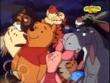 The New Adventures Of Winnie The Pooh - German (Deutsch) Theme Song / Opening / Intro