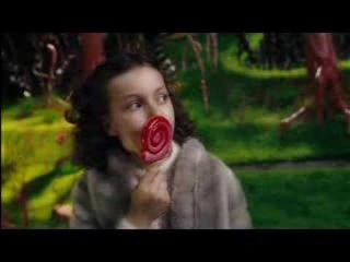 Willy Wonka-Candy Man