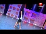 Виталий Савченко - Танцуют все! 4 Вот за кого я буду болеть в 4 Сезоне)))
