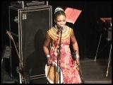 Kareyce Fotso live 2010