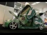 Carros Tuning - Tokio Drift