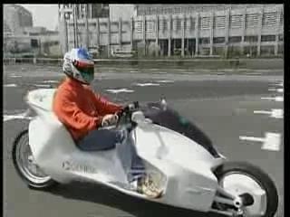 Мотоцикл СУМО — причина катастрофы ядерного реактора Фукушима — военное нападение на Японию с помощью геофизического супер-оружия HAARP L_9c707d5b
