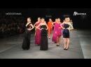 23 неделя прет-а-порте Дефиле на Неве: Катя Андержанова (модели Select Deluxe)