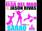 Jason Rivas &amp Elsa Del Mar - Sarao (Radio Edit)
