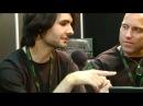 Razer @ Gamescom 2011 Swifty and Athene Get to Know the Razer Hydra