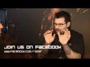 Swifty getting to know Mass Effect 3 @ gamescom 2011 with Razer