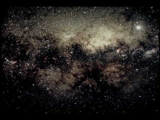 Пределы космоса BBC 25 (Черные дыры, черная (темная) материя)