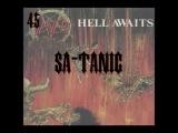Slayer Likes Satan (and Hell)