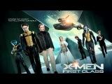 X-Men First Class Soundtrack -19- X-Men