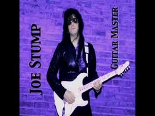 Joe Stump - Jetaime