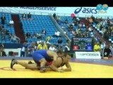 Greco-Roman Wrestling Moscow World Championships 2010 Part IV