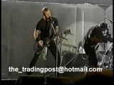 Metallica -Battery with Dave Lombardo on drums(Slayer)