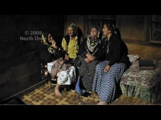 Lost Songs of Anatolia - Trailer / A film by Nezih Unen