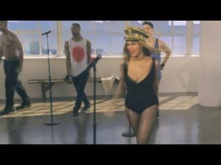 Последний клип Beyoncé