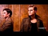 Каст TVD - Фотосессии - Промо для 2 сезона TVD