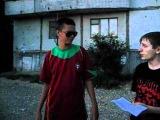 Интервью с легендой украинского хип-хопа MC Пузырём