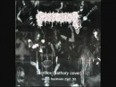 Dissection Sacrifice Bathory cover live in Stockholm 1995