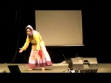 Iranian folk dance of Gilan