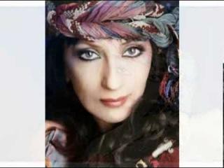 Насиба Абдуллаева-Алагёз(поёт на азербайджанском).