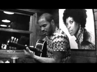 Lenny Kravitz 'Thinking Of You' Acoustic 2010 Tribute To Mother Roxie Roker.  Видео клип