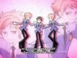 Ouran High School Host Club Opening {{Japanese}}
