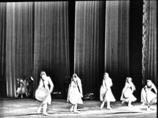 Gayane Ballet Suites Part 1 (Aram Khachaturian conductor).mpg