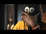 Snoop Dogg, LL Cool J, Chuck and Wayne Newton Play Video Games