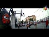 Стритбол украинских хип-хоп исполнителей