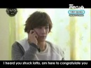 [Engsubbed] 20012010 SS501 Park Jung Min in Human Theatre 2010 Ep1 Part 2.5