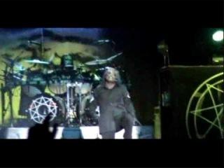 Slipknot Live - 07 - Eyeless | Santiago De Chile [27.09.2005] Rare