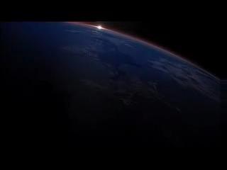 Планета Земля (вид из космоса)