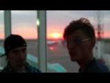 DJ Pavel Volya &amp Tim Ivanov (drums). Челябинск - Одесса