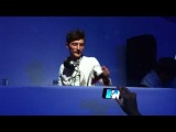 SWMC-2011. DJ Pavel Volya &amp Tim Ivanov (клуб Circus) г.Сочи