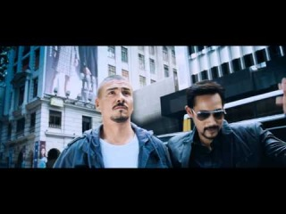 Trailer HD: Бой с Тенью 3: Последний Раунд (2011)