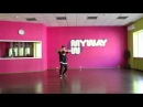 Lil Wayne 6 foot 7 foot Choreography by Dima Petrovich