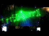 Dj GARIY &amp Robert Galstyan - Love Sensation 2011 LIVE СТЕРЕО ПЛЯЖ