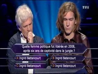 Gérard Lenorman & Amaury Vassili
