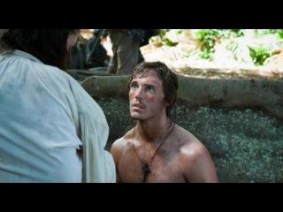 Видео к фильму «Пираты Карибского моря: На странных берегах» (2011): Фрагмент №2