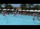 Hotel Club Insula 5* - Pool Game 2011