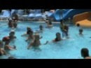 Hotel Club Insula 5* - Pool Dance 2011