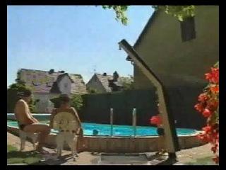 Инструкция по монтажу сборного бассейна MILANO