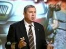 Лётчик Литвинов  в программе НТВшники