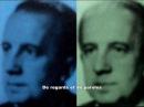 Eluard Poulenc 5 Poemes Bernac baryton
