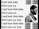 Wretch 32 Feat Ed Sheeran - Hush Little Baby (Lyrics)
