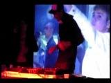 DAVE KURTIS - Everybody (Disco3000 Remix) LIVE @ Chisinau (Moldova) NYE