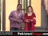 Punjabi Stage Show - Ghoonghat Uta Lo 11.wmv