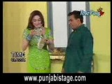 Punjabi Stage Darma - Ishq Na Puche Zat (Clip14)