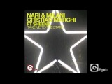 NARI &amp MILANI, CRISTIAN MARCHI FT SHENA - TAKE ME TO THE STARS Marchi &amp Sandrini Flow Edit