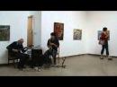 Oleksandr Fraze-Frazenko Sergiy Zelenskiy - Exhibition 2 (outro)