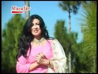 Naghma Jan New Song 2011 (Ve lidam Qasam da yara we lidam)
